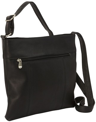 Le Donne Leather Derosa Crossbody Bag