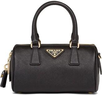 Prada Saffiano top-handle bag