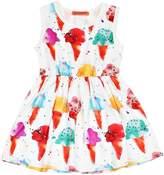 Funkyberry Ice Cream Dress