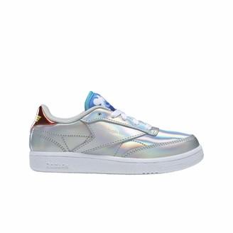 Reebok Girls' Club C 85 Sneaker