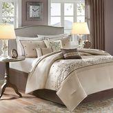 Carlton Madison park 7-pc. comforter set