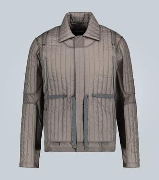 Craig Green Quilted Skin jacket