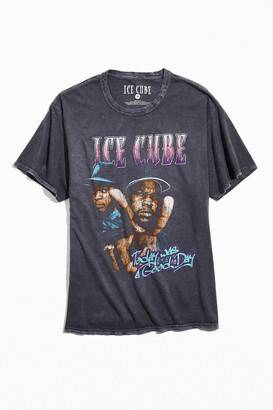 Urban Outfitters Ice Cube Good Day Vintage Tee