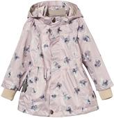 Mini A Ture Mini-A-Ture Violet Ice Wiebke Jacket