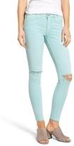 Joe's Jeans Women's Flawless - Icon Ankle Skinny Jeans