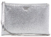 Guess Electric Party Glitter Crossbody Clutch