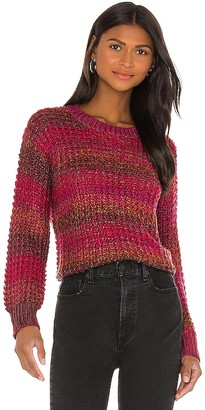 BB Dakota Up All Bright Sweater
