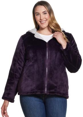 Women's Weathercast Sherpa Fleece Hoodie