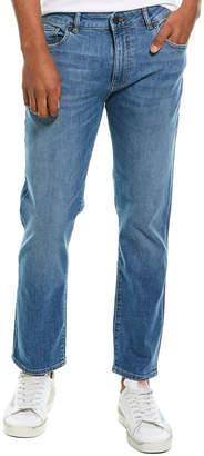 DL1961 Premium Denim Nick Shelter Slim Leg