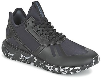 adidas TUBULAR RUNNER women's Shoes (Trainers) in Black