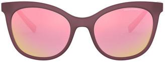 Armani Exchange 0AX4094S 1526380001 Sunglasses