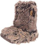 Bedroom Athletics Women's Cole Faux Fur Boot