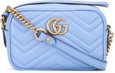 Gucci GG Marmont shoulder bag - women - Calf Leather - One Size