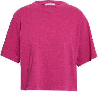 Cotton Citizen Cotton Slub-jersey T-shirt