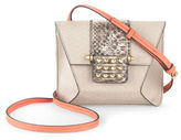Rachel Roy Triangle Rock Crossbody