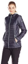 Roxy SNOW Junior's Highlight Insulated Puffer Snow Jacket