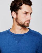 Levi's Bay Meadows Sweatshirt Blue