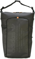 adidas branded bag suit case - unisex - Nylon - One Size