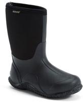 Bogs Women's 'Classic' Mid High Waterproof Snow Boot