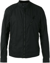 Belstaff zipped jacket - men - Cotton/Viscose - 46