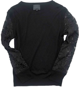 Hotel Particulier Black Knitwear for Women