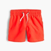 J.Crew Boys' SundekTM swim trunk