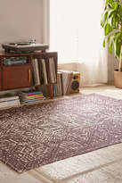 Urban Outfitters Izmir Maze Printed Rug