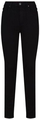 Paige Margot Transcend High Rise Skinny Jeans