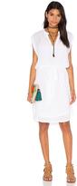 Lanston Sleevelees Shirt Dress