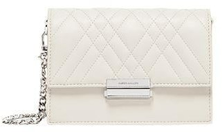 Karen Millen Grace Crossbody Bag