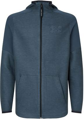 Under Armour Unstoppable Move Light Zip-Up Hoodie