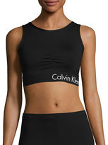 Calvin Klein Athletic Cropped Top