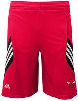 adidas Boys 8-20 Chicago Bulls Prestige Shorts