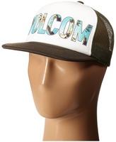 Volcom Girl Talk Trucker Hat
