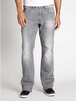 GUESS Men's Bootcut Jeans - ShopStyle
