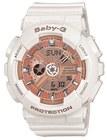 womens babyg mini gloss anadigi watch 43mm