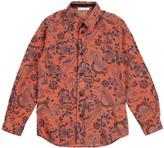 Tagliatore Shirts - Item 38700095