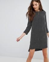 Sisley Stripe Shift Dress