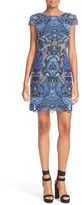 Alice + Olivia Women's Nakia Lace Dress