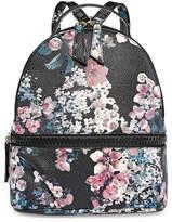 Arizona Front Zip Mini Backpack