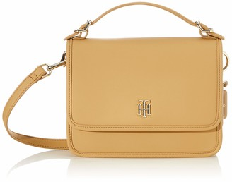 Tommy Hilfiger Th Chic Crossover Womens Cross-Body Bag