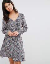Pepe Jeans Lucia Floral Dress