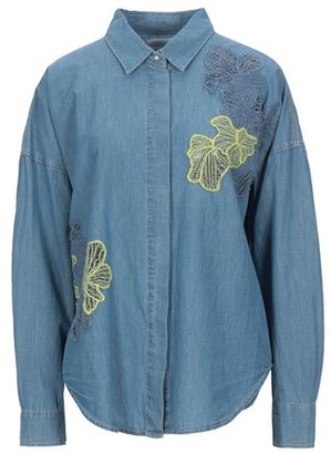 Silvian Heach Denim shirt