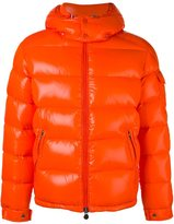 Moncler 'Maya' padded jacket - men - Feather Down/Polyamide - 5
