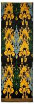 Bloomingdale's Ikat Collection Oriental Rug, 3' x 9'7""