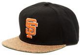 American Needle SF Giants Corky Baseball Cap