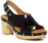 Clarks Ledella Platform Sandal