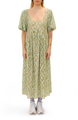 Collina Strada Princess Mariposa Maxi Dress