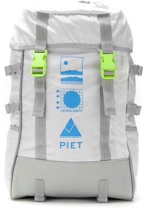 Piet Cordura EEU backpack