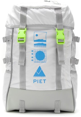 Piet Cordura EEU backpack